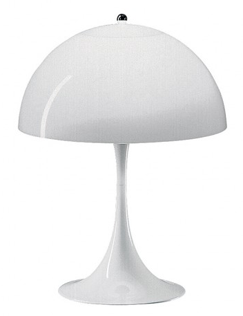 lampadaire annee 60 70