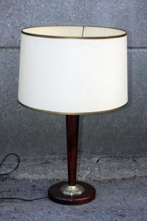 Lampe de bureau, style mazda, vers 1960