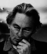 Ingo Maurer, designer, années 70