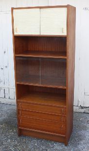 meuble rangement bureau, étagères
