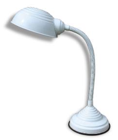 Lampe de bureau, vintage, années 70