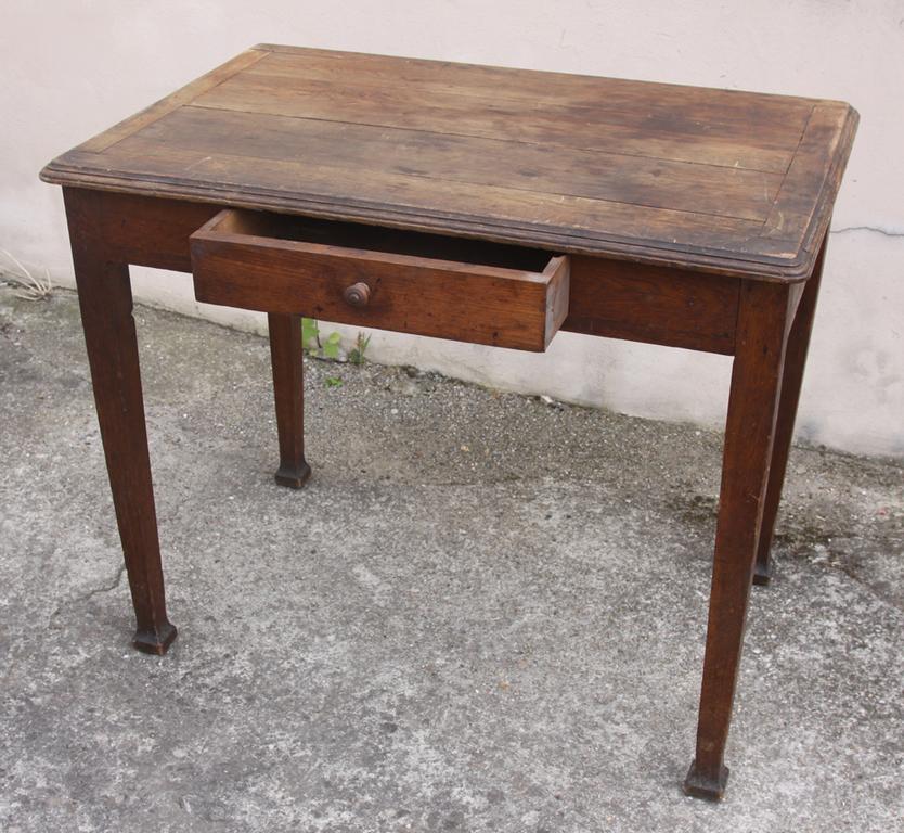 Modele de cuisine a vendre annee 50 - Bureau en bois a vendre ...