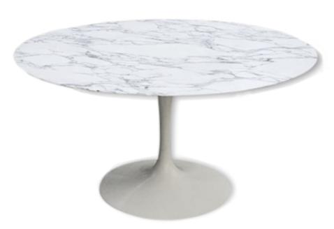 BROC & Co : table basse vintage, tables basses années 50, tripode