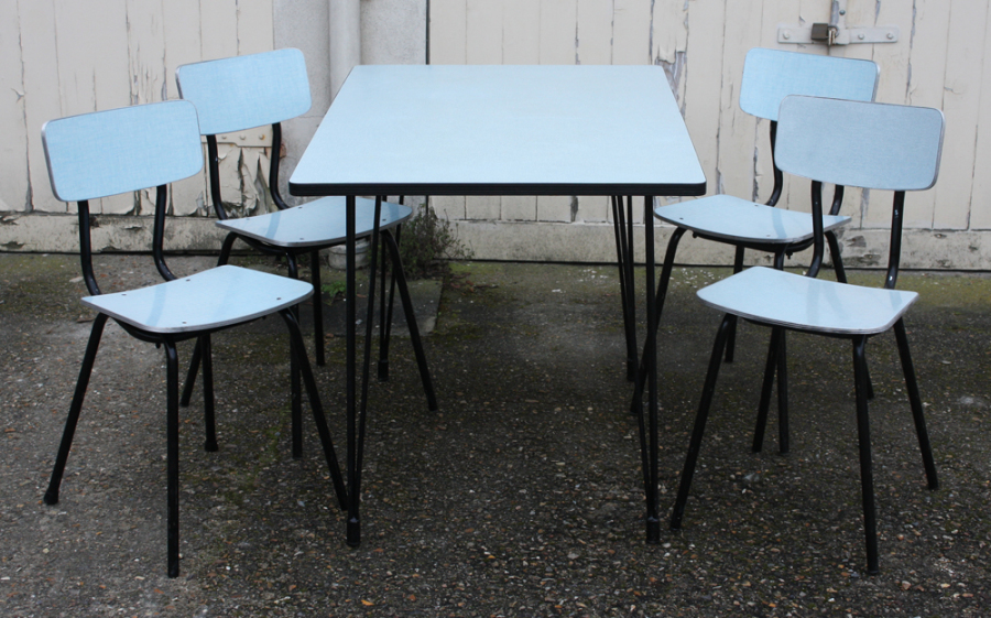 Broc Co Tables Formica Table Cuisine Formica 1950
