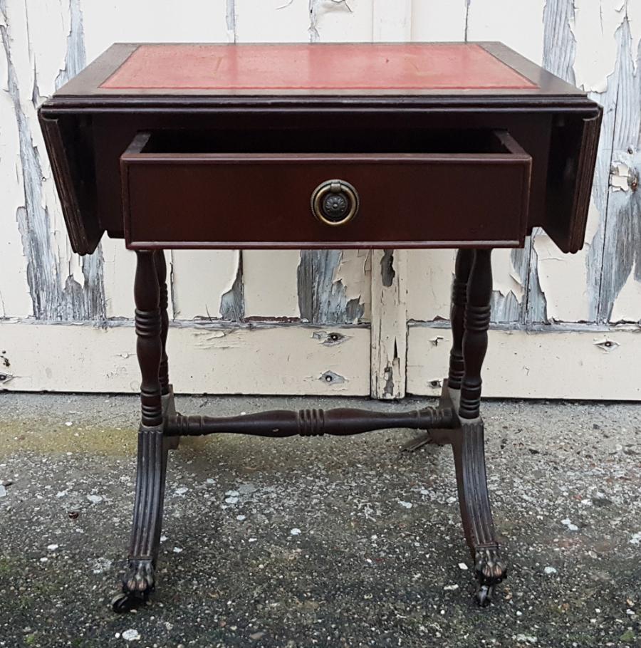broc co travailleuse vintage meuble couture des. Black Bedroom Furniture Sets. Home Design Ideas