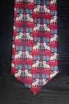 cravate vintage années 60