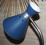 lampadaire diabolo vintage années 60