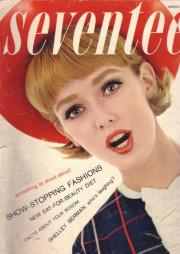 magazine seventee