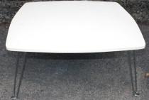 table basse formica, pliante