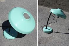 lampe italienne de bureau industriel