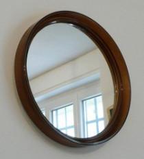 miroir vintage 1970