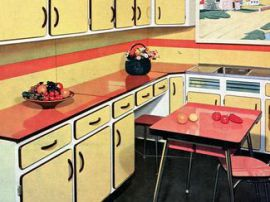 Formica, 100 ans d'existence !