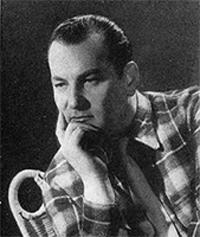Mathieu Mategot, designer de mobilier, années 50