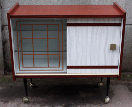 Bar formica vintage design 1970