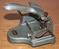 Perforatrice Leober, années 50