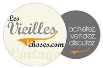 """Broc & Co, partenaire de """"Les Vieilles Choses"""""""