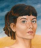 Alice Hilsum, artiste illustratrice, plasticienne, mosaïste, perspectiviste