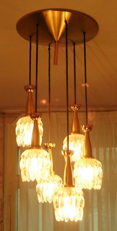 suspensions lampes lustres ann es 50 60 et 70 vintage scandinave industriel esprit loft. Black Bedroom Furniture Sets. Home Design Ideas