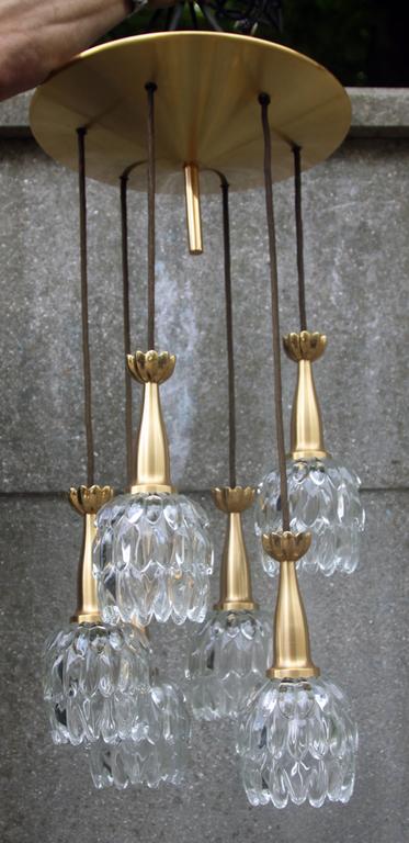 Suspensions Lampes Lustres Annees 50 60 Et 70 Vintage
