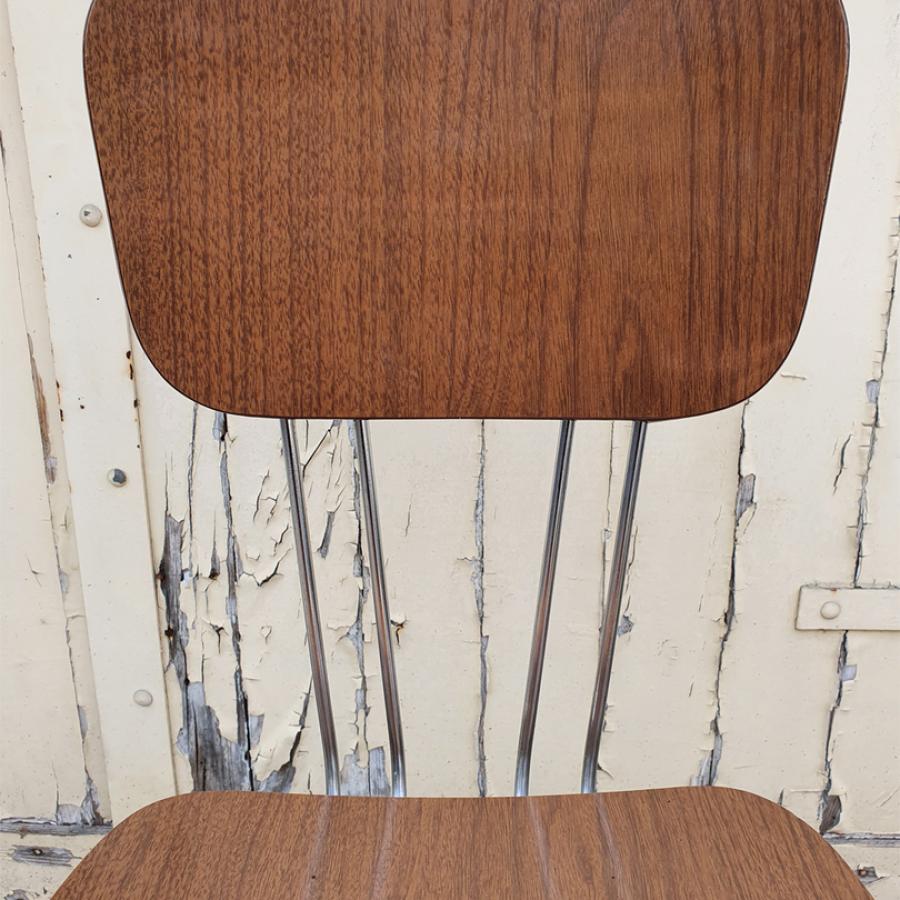 broc co meubles et objets vintage des ann es 1950 1960 et 1970 meubles et objets formica. Black Bedroom Furniture Sets. Home Design Ideas