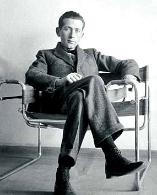 Marcel Breuer, designer moderniste
