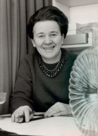 Helena Tynell, designer verrerie
