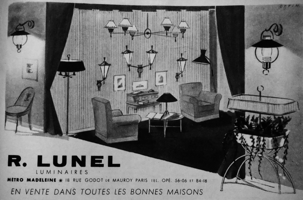 Broc Co Meubles Et Objets Vintage Des Annees 1950 1960 Et 1970