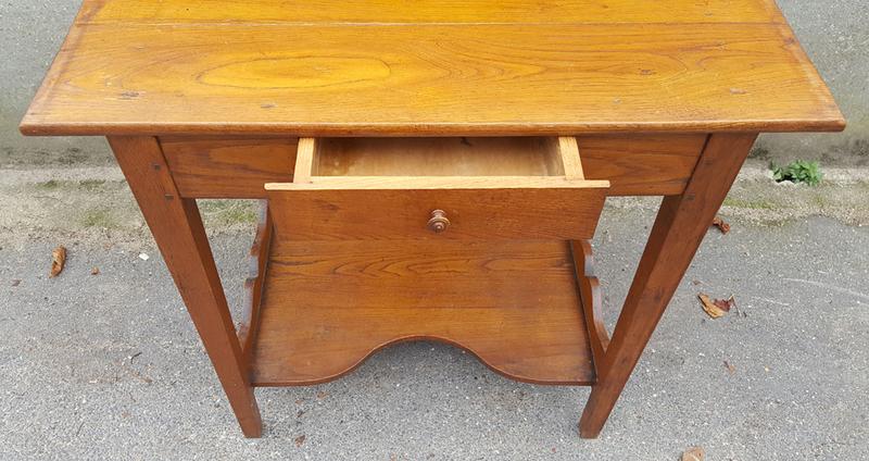 Broc co bureau d écoliers secrétaire vintage chaise d