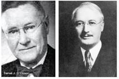 Daniel J O'Connor et Herbert A. Faber