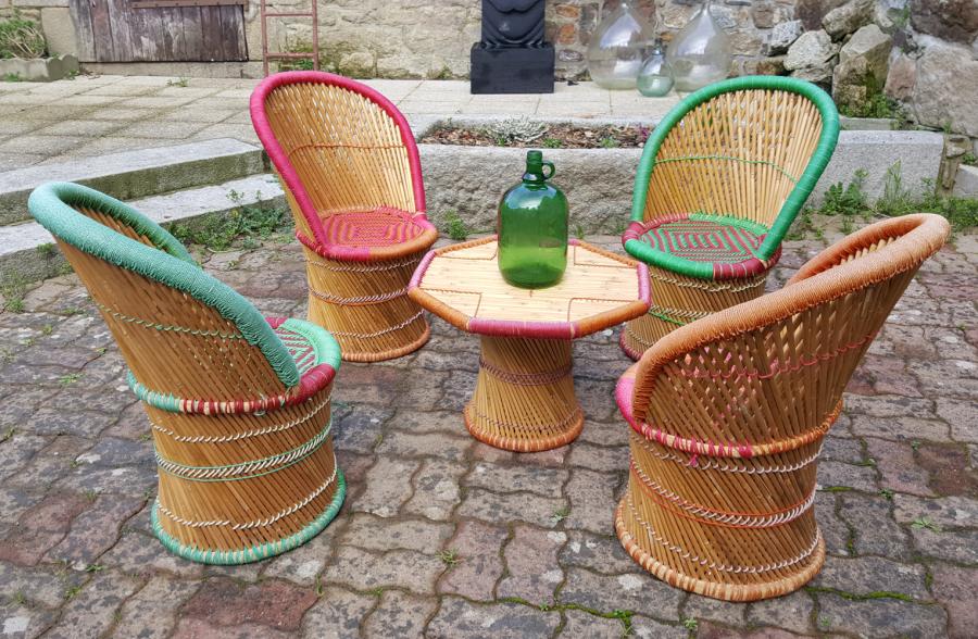 BROC & Co : meubles et objets vintage des années 1950, 1960 et 1970 ...