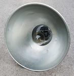 authentiques suspensions industrielles aluminium, années 60, Mazda
