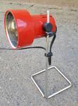 lampe de chevet, bureau, orientable, monte et descend, vintage