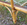 lit corbeille banquette osier bambou vintage années 60