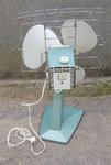 Ventilateur Calor, vintage, années 60 / 70