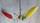 Suspension Spoutnik, laiton et opalines couleur, vintage, années 50