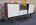 Buffet bas enfilade formica rockabilly vintage années 50