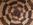 Corbeille tressée tribale, vide poche, Boswana