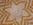 Panier tressé mural, fibres naturelles, tribal ethnique, boswana
