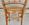 Chaise cannée fin XIXème s, JJ Kohn Wsetin Austria Art Nouveau