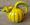 Pichet melon barbotine Paul Boniface vintage années 60