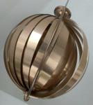 Moonlamp, dessinée par Verner Panton, années 60