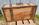 Valisette en bois, accessoires métal, serrure, vintageValisette en bois, accessoires métal, serrure, vintage