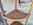 Etagères d'angle en bambou et rotin, vintage, années 60